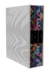 V&A PATTERN: BOX SET 4 /ANGLAIS
