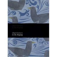 V&A PATTERN: C.F.A. VOYSEY /ANGLAIS