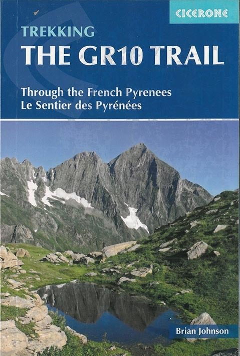 THE GR 10 TRAIL