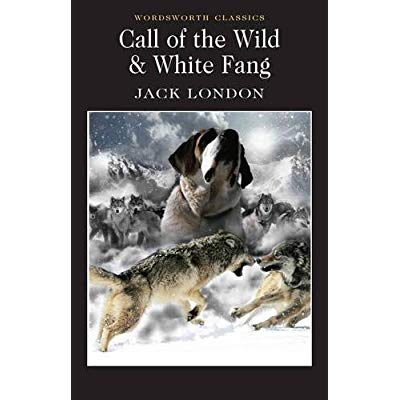 CALL OF THE WILD ET WHITE FANG