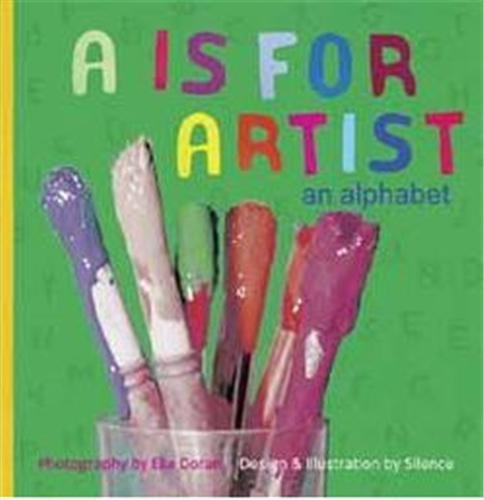 A IS FOR ARTIST /ANGLAIS