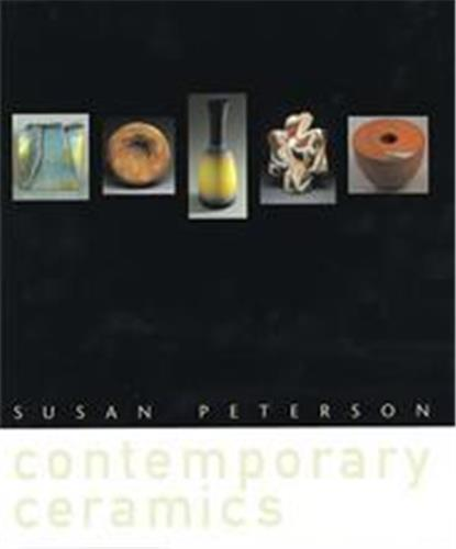 CONTEMPORARY CERAMICS /ANGLAIS