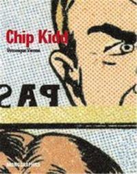 CHIP KIDD /ANGLAIS