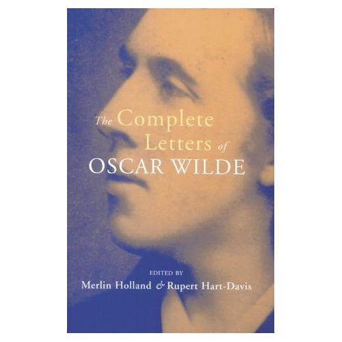 COMPLETE LETTERS OF O WILDE(THE)