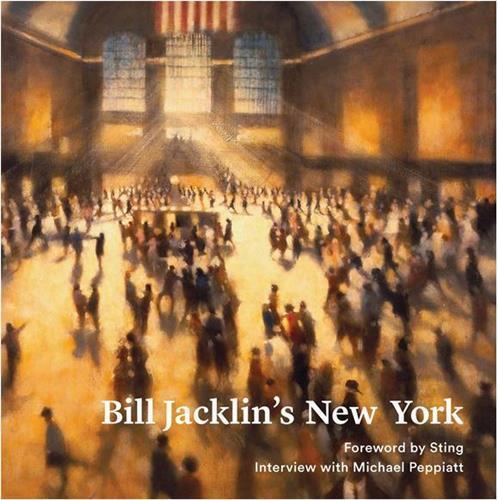 BILL JACKLIN: NEW YORK /ANGLAIS