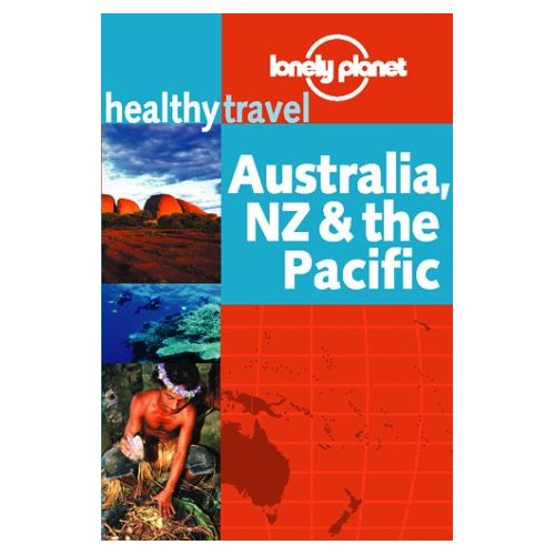 HEALTHY TRAVEL AUSTRIA NEW ZEALAND  *** ENGLISH ***