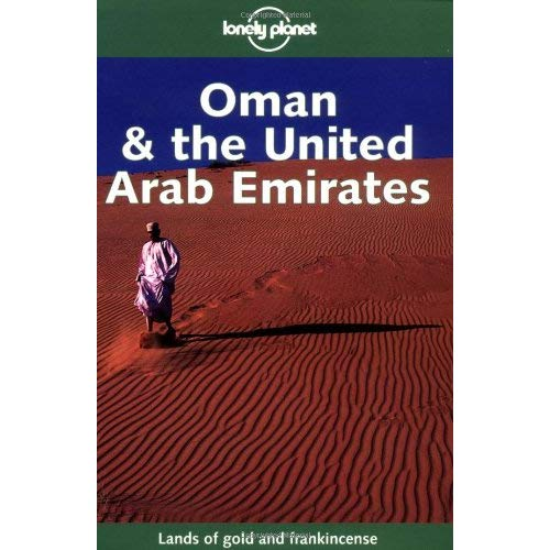 OMAN AND THE UNITED ARAB EMIRATES  *** ENGLISH ***