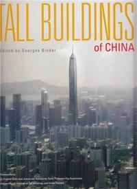 TALL BUILDINGS OF CHINA /ANGLAIS