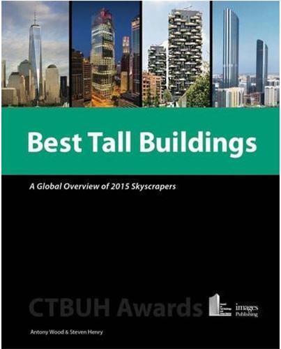BEST TALL BUILDINGS 2015 /ANGLAIS