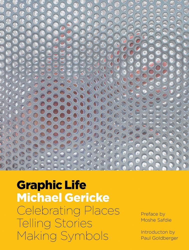 GRAPHIC LIFE MICHAEL GERICKE /ANGLAIS