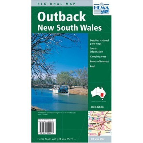 **OUTBACKNEW SOUTH WALES