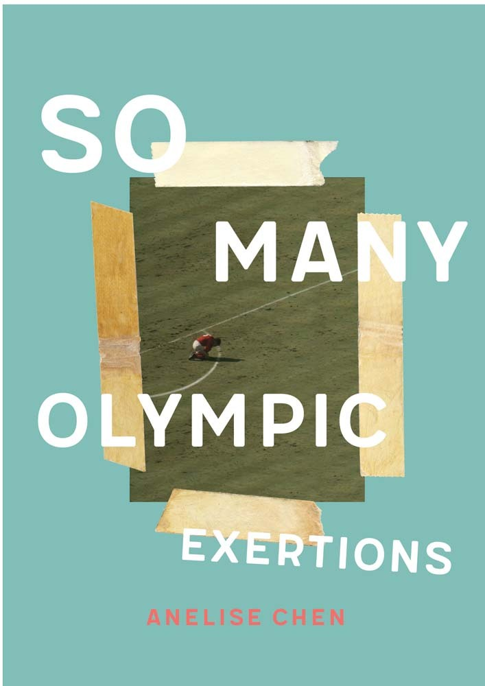 SO MANY OLYMPIC EXERTIONS /ANGLAIS