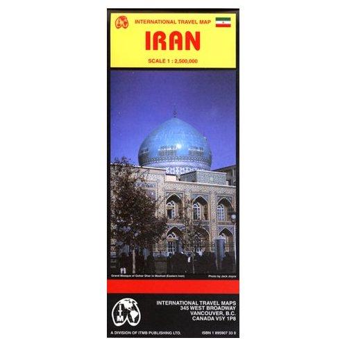 IRAN - 1/2.5M