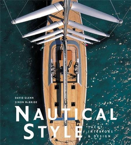 NAUTICAL STYLE /ANGLAIS