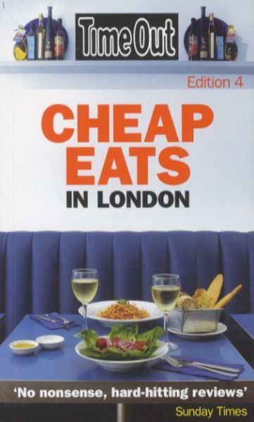 CHEAP EATS IN LONDON
