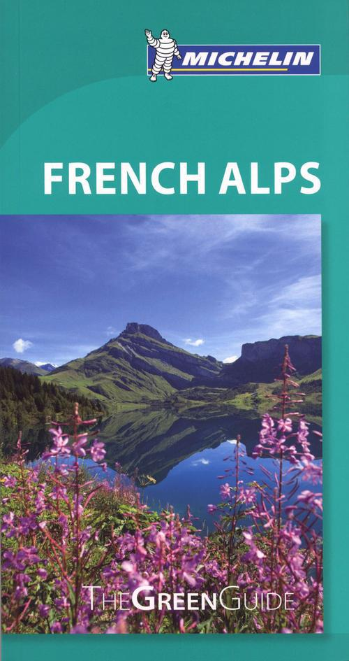 GV (ANG) FRENCH ALPS