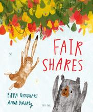 FAIR SHARES /ANGLAIS