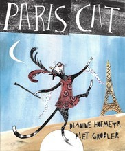 PARIS CAT /ANGLAIS