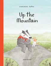 UP THE MOUNTAIN /ANGLAIS