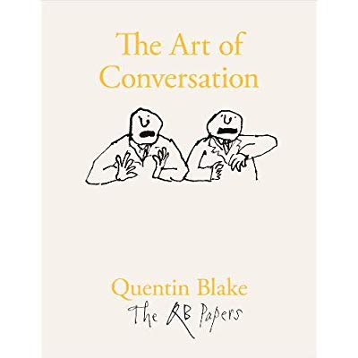 The art of conversation (the qb papers) /anglais