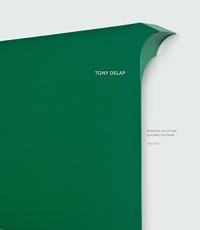 TONY DELAP /ANGLAIS
