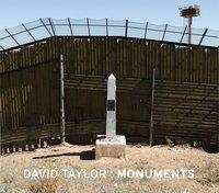 DAVID TAYLOR MONUMENTS /ANGLAIS