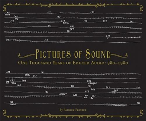 PICTURES OF SOUND /ANGLAIS