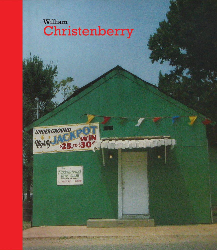 WILLIAM CHRISTENBERRY /ANGLAIS