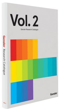 GENSLER RESEARCH CATALOGUE: VOLUME 2 /ANGLAIS