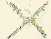 GORDON MATTA-CLARK: DRAWINGS /ANGLAIS