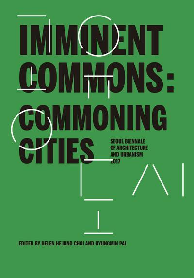 IMMINENT COMMONS-COMMONING CITIES