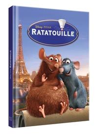RATATOUILLE, DISNEY CINEMA