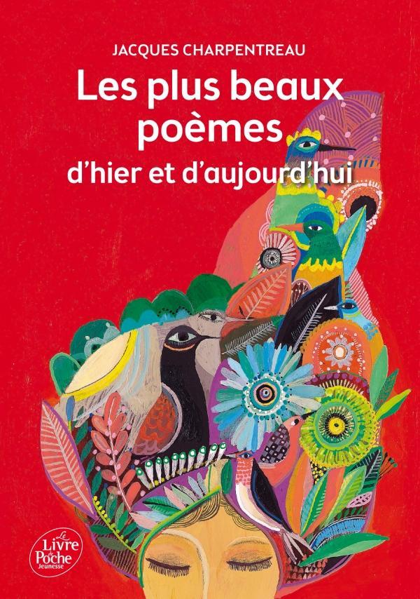 Les plus beaux poemes d'hier et d'aujourd'hui