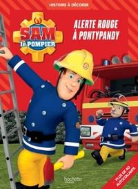 SAM LE POMPIER / ALERTE ROUGE A PONTYPANDY