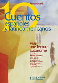 10 CUENTOS - ESPAGNOL - EDITION 2004 - LE PLAISIR DE LIRE EN V.O.
