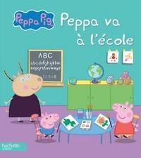 PEPPA PIG / PEPPA VA A L'ECOLE