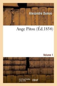ANGE PITOU.VOLUME 1