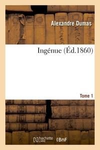 INGENUE. 1