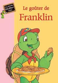 FRANKLIN 06 - LE GOUTER DE FRANKLIN