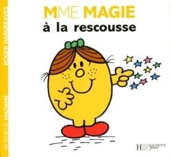 MADAME MAGIE A LA RESCOUSSE