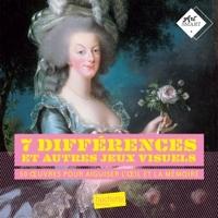 7 DIFFERENCES ET AUTRES JEUX VISUELS TOME 2