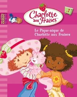 8 - LE PIQUE-NIQUE DE CHARLOTTE AUX FRAISES