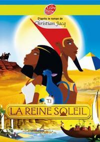 LA REINE SOLEIL - TOME 1