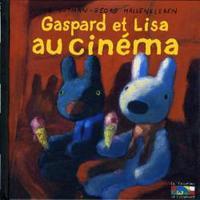 GASPARD ET LISA AU CINEMA