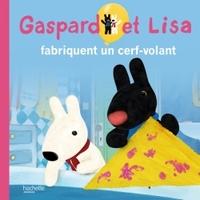 GASPARD ET LISA FABRIQUENT UN CERF VOLANT