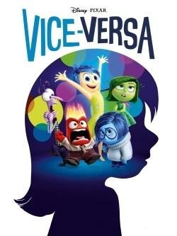 VICE VERSA , DISNEY CINEMA
