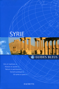 GUIDE BLEU SYRIE