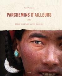 PARCHEMINS D'AILLEURS