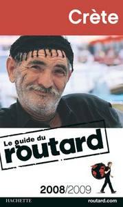 GUIDE DU ROUTARD CRETE 2008/2009