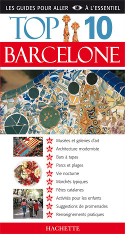 TOP 10 BARCELONE